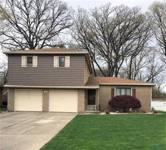 314 Hawthorne, Rossford, OH 43460 (MLS #6039214) :: RE/MAX Masters