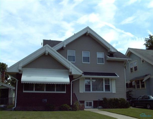34 Rockingham, Toledo, OH 43608 (MLS #6039241) :: RE/MAX Masters