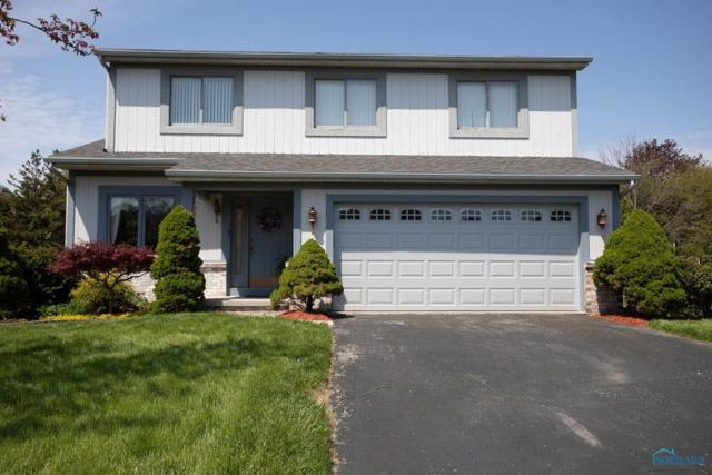 7314 Woodshire, Holland, OH 43528 (MLS #6039278) :: RE/MAX Masters