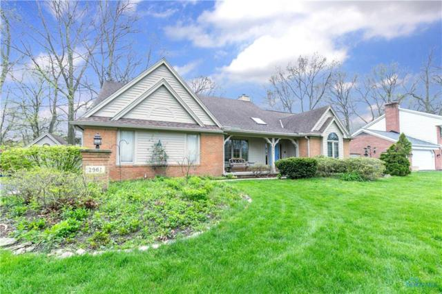 2961 Plumbrook, Maumee, OH 43537 (MLS #6039309) :: RE/MAX Masters