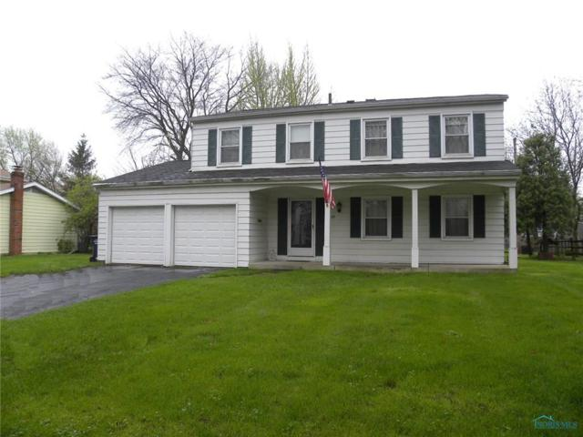 508 Dussel, Maumee, OH 43537 (MLS #6039336) :: Key Realty