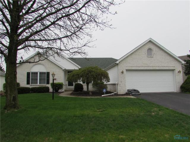 243 Mead, Holland, OH 43528 (MLS #6039394) :: RE/MAX Masters