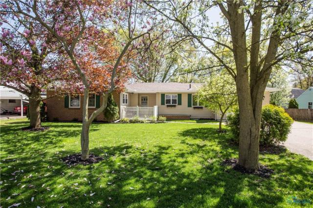 825 Royalton, Waterville, OH 43566 (MLS #6039404) :: Key Realty