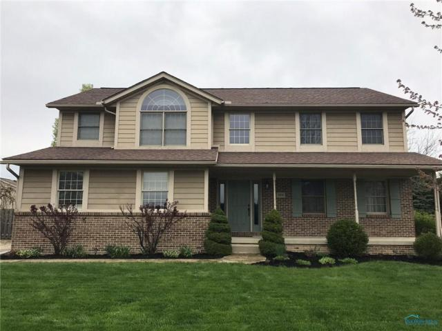 1354 Sheffield, Bowling Green, OH 43402 (MLS #6039439) :: RE/MAX Masters