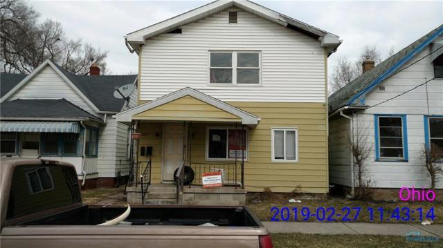 421 E Streicher, Toledo, OH 43608 (MLS #6039465) :: RE/MAX Masters