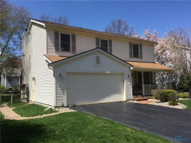 3663 Woodspring, Sylvania, OH 43560 (MLS #6039503) :: Key Realty