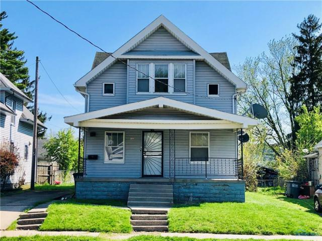1565 Indiana, Toledo, OH 43607 (MLS #6039519) :: Key Realty