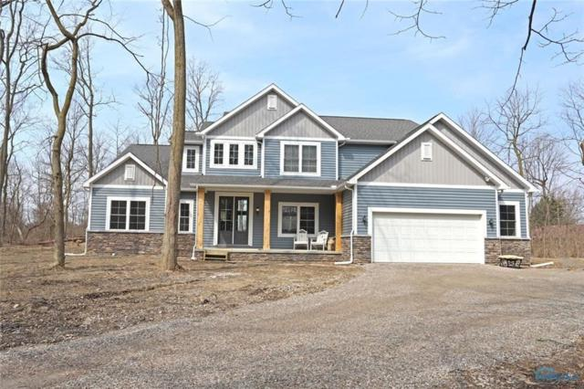 812 Woodland Drive, Wauseon, OH 43567 (MLS #6039548) :: Key Realty