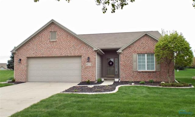 10033 S Shannon Hills, Perrysburg, OH 43551 (MLS #6039550) :: RE/MAX Masters