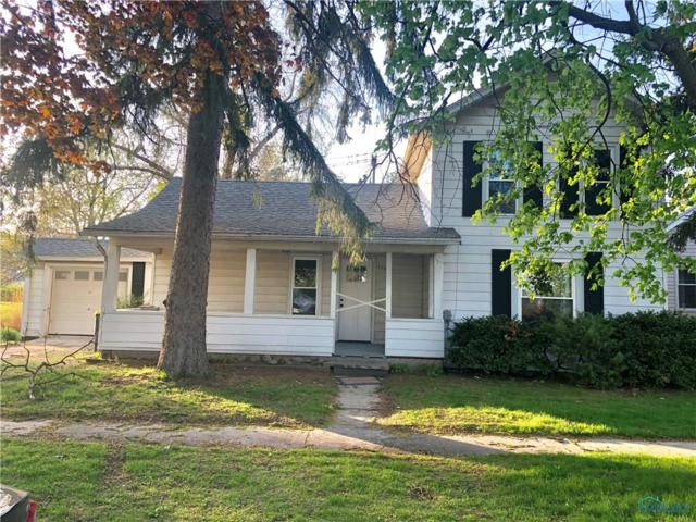 10824 Toledo, Whitehouse, OH 43571 (MLS #6039679) :: Key Realty