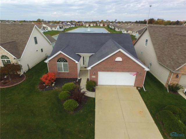 10792 S Lakes, Perrysburg, OH 43551 (MLS #6039690) :: Key Realty