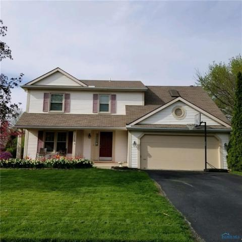 7308 Woodshire, Holland, OH 43528 (MLS #6039702) :: Key Realty