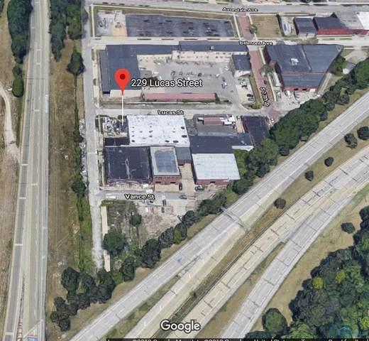 Toledo, OH 43604 :: Key Realty