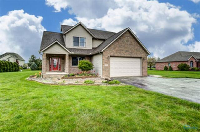 22302 W Red Clover, Curtice, OH 43412 (MLS #6039730) :: Key Realty