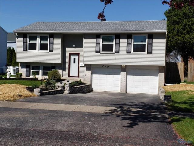 6213 Holliday, Toledo, OH 43611 (MLS #6039736) :: RE/MAX Masters