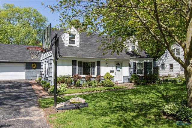 42 S 6th, Waterville, OH 43566 (MLS #6039737) :: RE/MAX Masters