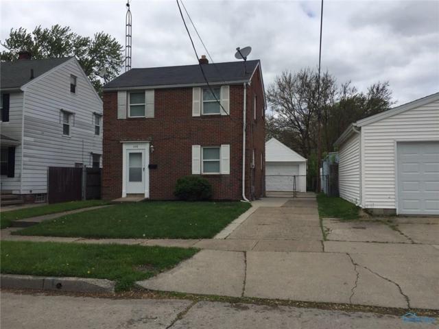 648 W Gramercy, Toledo, OH 43612 (MLS #6039785) :: Key Realty