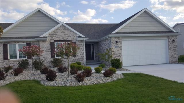 4884 Applewood, Northwood, OH 43619 (MLS #6039812) :: Key Realty