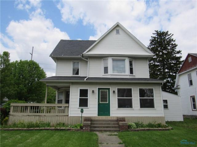 601 E Main, Delta, OH 43515 (MLS #6039828) :: Key Realty