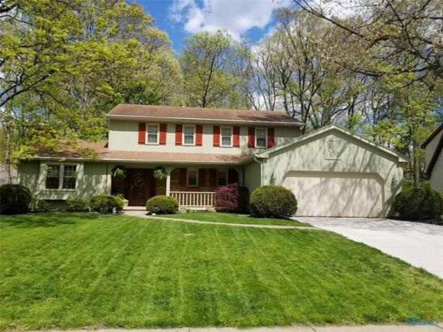 5316 Radcliffe, Sylvania, OH 43560 (MLS #6039888) :: RE/MAX Masters