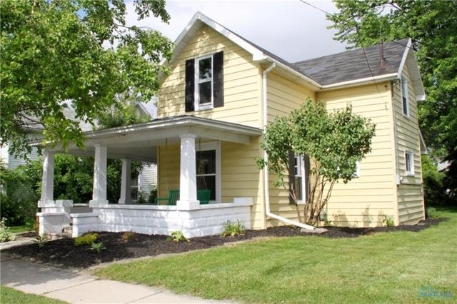 333 S Maple, Bowling Green, OH 43402 (MLS #6039919) :: Key Realty