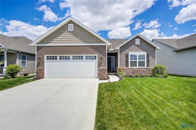 8761 Galloway, Sylvania, OH 43560 (MLS #6039923) :: Key Realty