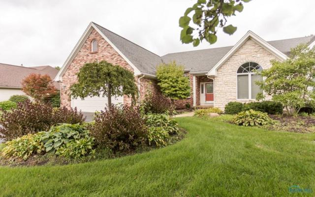 8044 English Garden, Maumee, OH 43537 (MLS #6039955) :: Key Realty