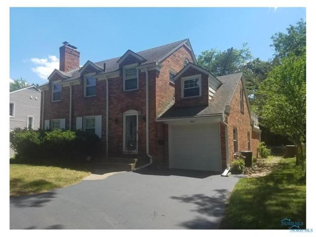 3853 Indian, Ottawa Hills, OH 43606 (MLS #6040006) :: RE/MAX Masters