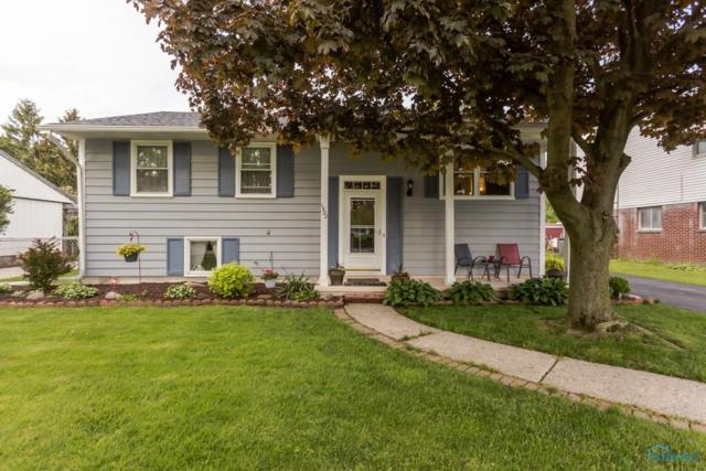 1322 Michigan, Maumee, OH 43537 (MLS #6040030) :: RE/MAX Masters