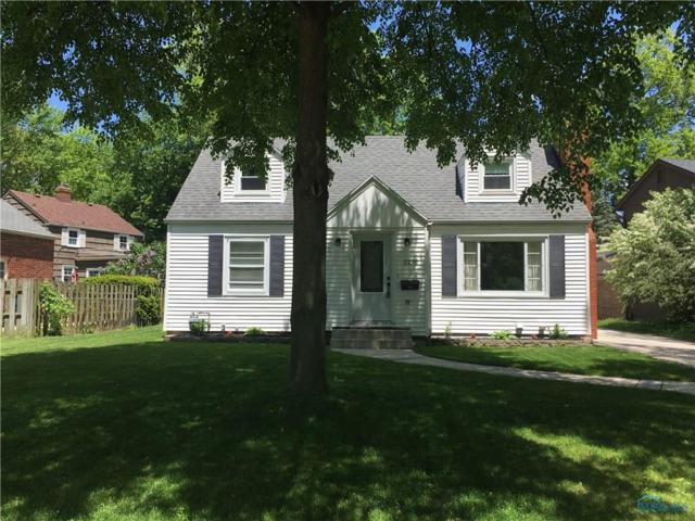 2270 Townley, Toledo, OH 43614 (MLS #6040078) :: RE/MAX Masters