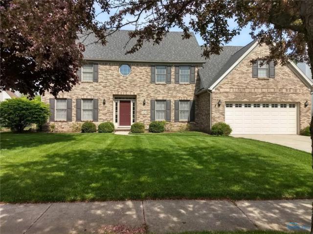 5454 Deercross, Sylvania, OH 43560 (MLS #6040090) :: Key Realty
