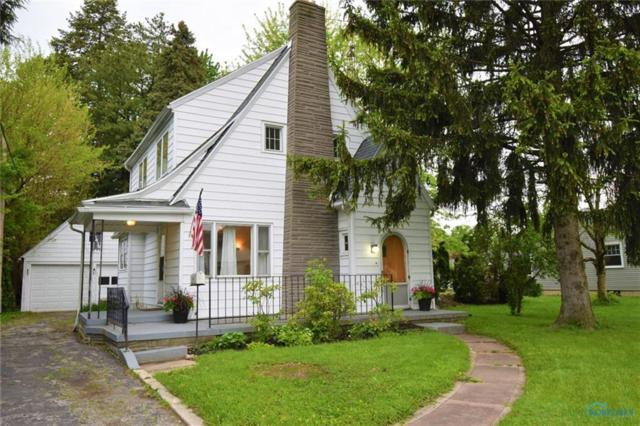1438 Stanwix, Toledo, OH 43614 (MLS #6040104) :: Key Realty