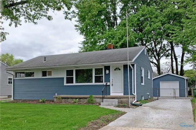 1101 Hunt, Maumee, OH 43537 (MLS #6040107) :: Key Realty