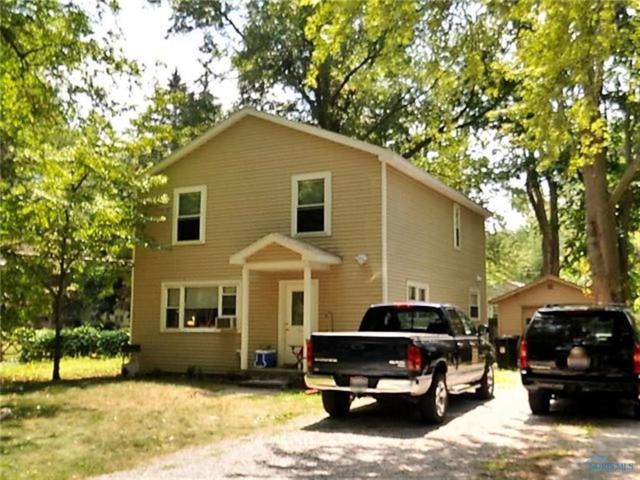 5131 Bainbridge, Toledo, OH 43623 (MLS #6040108) :: Key Realty