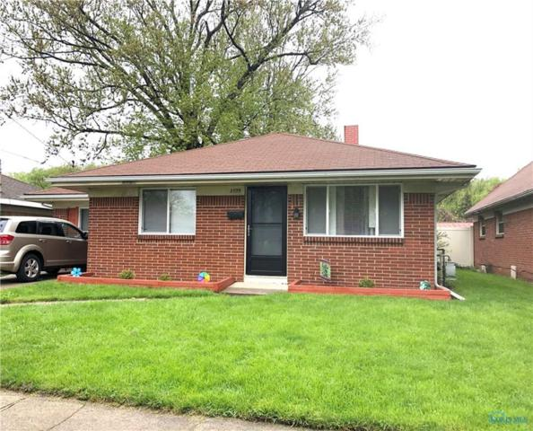 3709 146th, Toledo, OH 43611 (MLS #6040128) :: RE/MAX Masters