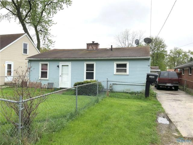 3644 149th, Toledo, OH 43611 (MLS #6040129) :: RE/MAX Masters