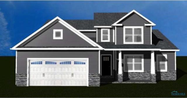 14888 Reddington, Perrysburg, OH 43551 (MLS #6040177) :: RE/MAX Masters