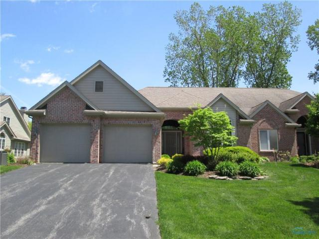 16 Winding Creek, Sylvania, OH 43560 (MLS #6040240) :: RE/MAX Masters