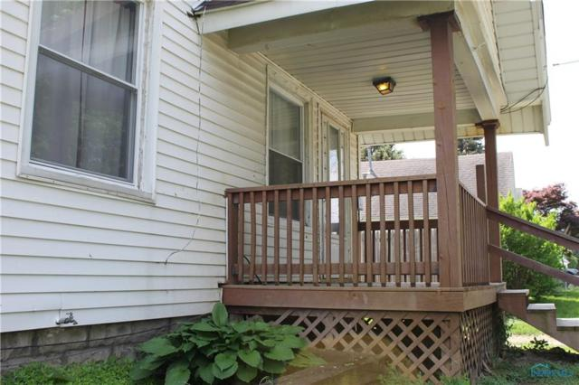 243 Spring Grove, Toledo, OH 43605 (MLS #6040265) :: RE/MAX Masters