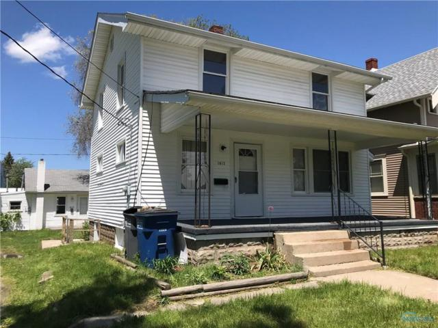 1812 Brame, Toledo, OH 43613 (MLS #6040270) :: RE/MAX Masters