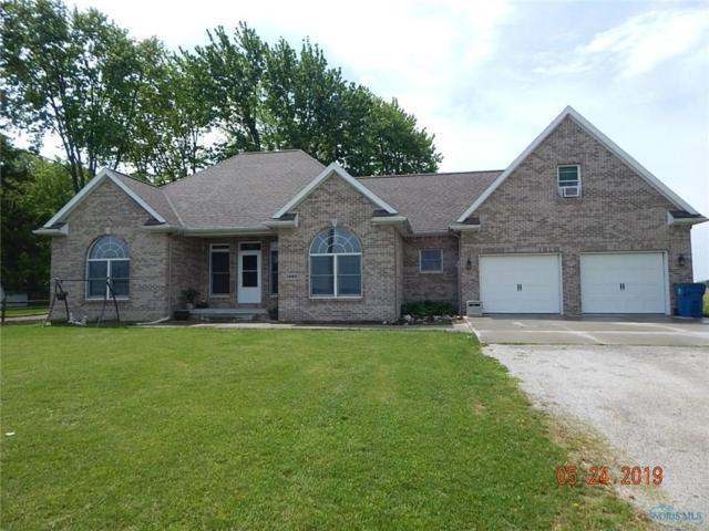 1683 Latcha, Millbury, OH 43447 (MLS #6040292) :: RE/MAX Masters