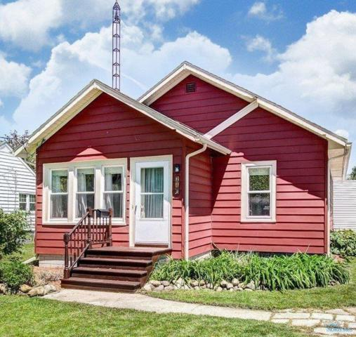 716 Ransom, Maumee, OH 43537 (MLS #6040300) :: RE/MAX Masters