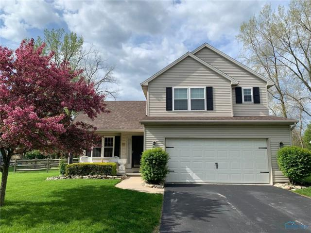 10940 Helen, Whitehouse, OH 43571 (MLS #6040310) :: RE/MAX Masters