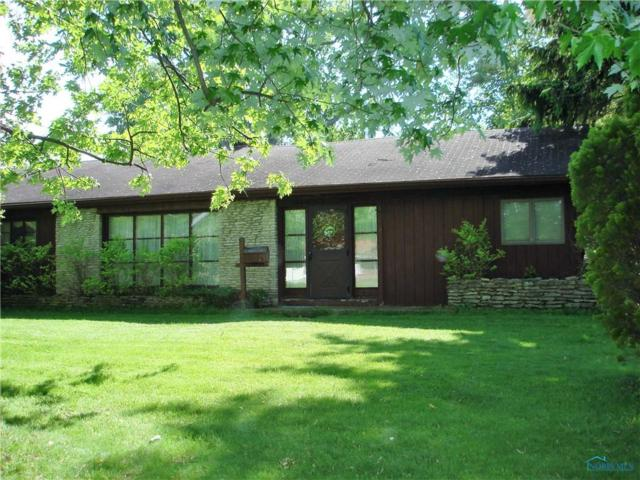3152 Woodley, Toledo, OH 43606 (MLS #6040317) :: RE/MAX Masters