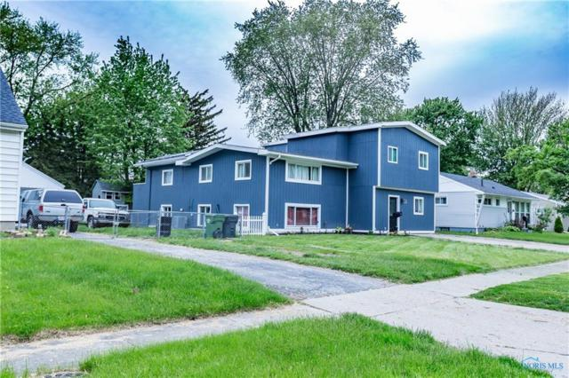 1029 Anderson, Maumee, OH 43537 (MLS #6040318) :: Key Realty