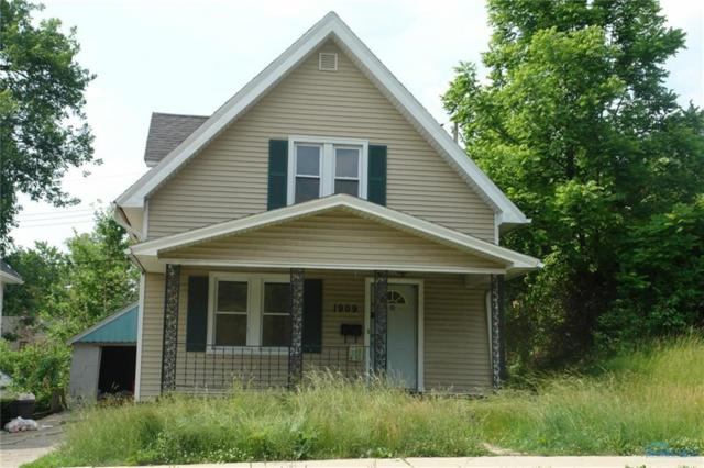 1909 South, Toledo, OH 43609 (MLS #6040319) :: RE/MAX Masters