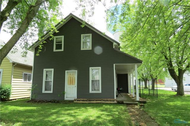 623 Hopkins, Defiance, OH 43512 (MLS #6040327) :: RE/MAX Masters