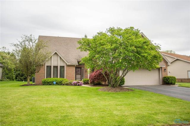 6210 Henthorne, Maumee, OH 43537 (MLS #6040364) :: Key Realty