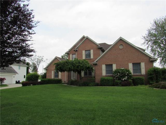 107 W West Ridge, Swanton, OH 43558 (MLS #6040365) :: Key Realty