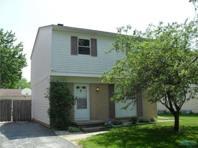 827 Butterfield, Toledo, OH 43615 (MLS #6040407) :: RE/MAX Masters